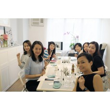 French Perfume Making Workshop - Elementary