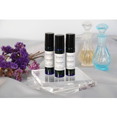 Fundamental of Aromatherapy