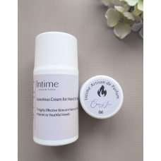 Luxurious Cream for Hand & Nail - Crazy Love
