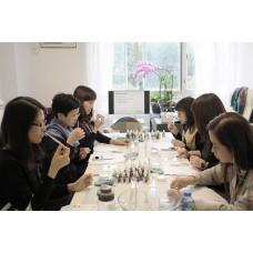 French Perfume Making Workshop - Advanced