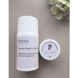 Luxurious Cream for Hand & Nail - Love Struck