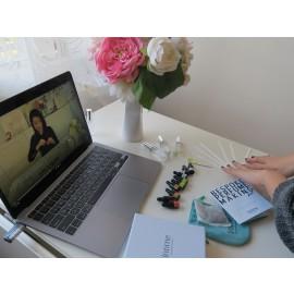 Bespoke Perfume Making Online Workshop (Trial Set)
