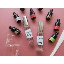 Bespoke Perfume Making Online Workshop (Twin Set)
