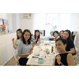 French Perfume Making Workshop - Elementary